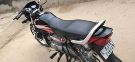 Sell for bike