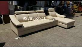 New style king size bed