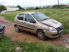 Tata Indica 2003 Diesel 200000 Km Driven