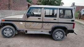 Mahindra Bolero 2003 Diesel 155884 Km Driven