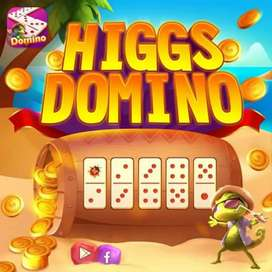 chip high domino