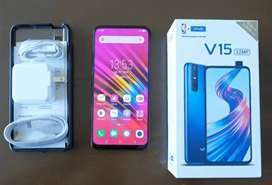 Call now Limited stock Available of Vivo v15 pro with cod.