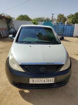 Tata Vista 2014 Diesel 118761 Km Driven