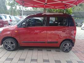 Maruti Suzuki Wagon R 1.0 VXi, 2016, Petrol