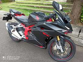 CBR 250 RR ABS GOod Condition