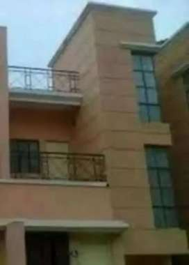 1 BHK flat rent in dindayal coleney