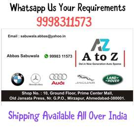 A to Z Auto Parts Ahmd