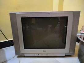LG Flatron TV 21 inch
