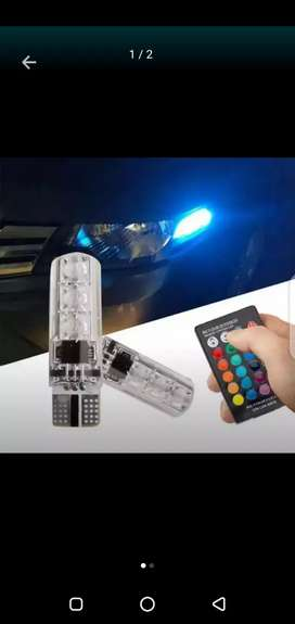 Remote Control Parking Bulb for all Cars