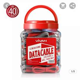 Cable data vivan CBM100 globalindo street
