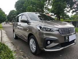 ( KM Records Suzuki 21.000 ) All New Suzuki Ertiga GL Manual 2019