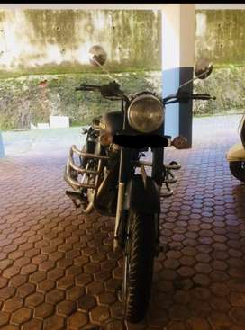 Enfield 350 Cc for sale