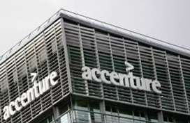 Accenture referral hiring for Software Engineer