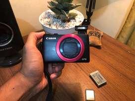 Kamera Canon G7X Spesial Edition