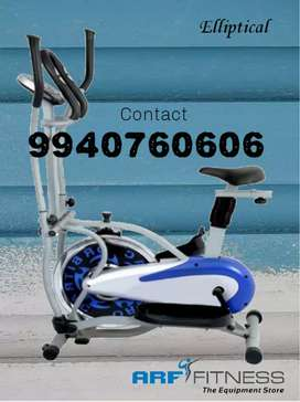 Fitness Equipment Cardio Workout Elliptical Sales