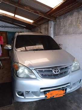 Toyota Avanza G 1300cc AT