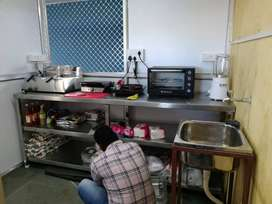 Commercial Fridges and Kitchen Items Available