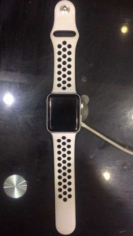 Apple watch series 3 38mm with original charger