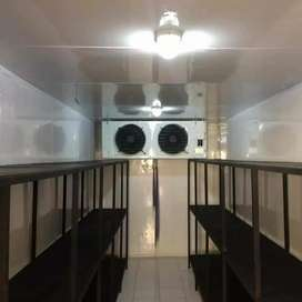Cold store,cold room