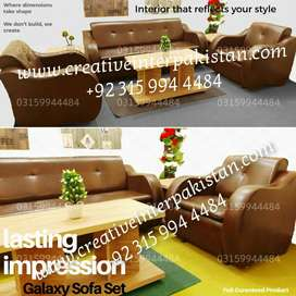Sofa designer set 5 seater latesttrend Office Table Chair bed Dining