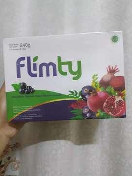 Flimty fiber pelangsing