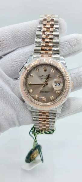 Rolex Used & New