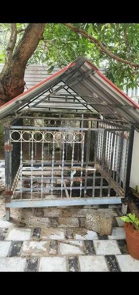 Dog cage large size