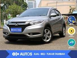 [OLX Autos] Honda HRV 1.5 E Automatic 2017
