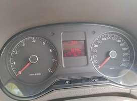 Volkswagen Vento 2011 Petrol Good Condition