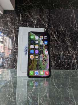 IPHONE XS (Space Grey)