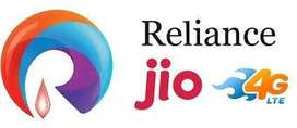Available Vacancy In JIO Company Bulk Vacancy