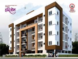 1-2 BHK Flats / Apartment in Sangli for sale, Booking Available