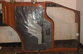 Tata 909 cabin door