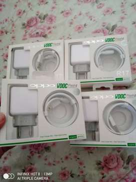 Casan OPPO VOOC 4a fast charging ready stock