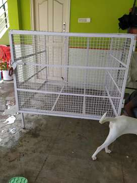 Dog Cage for all breeds