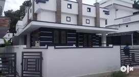 3 bhk 800 sqft 3 cent new build house at edapally varapuzha neerikkod