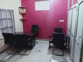Fully Furnished Offices Rent Rs 3500, 5000, 6000, 7500 Devi Ngr Jaipur