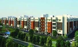 Lifestyle residences @ Mannivakkam