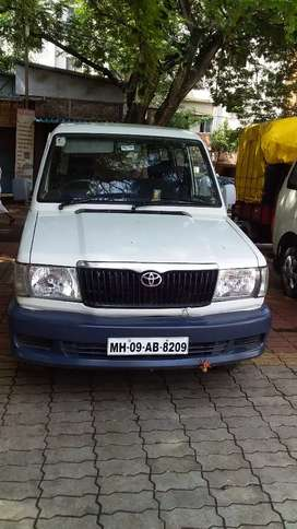Toyota Qualis in Good condition