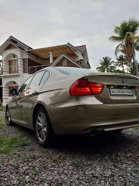 BMW 3 series full company service, exchange accepted