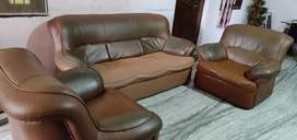 Sofa set(5 seater)