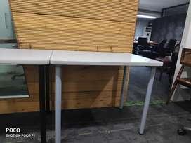 Herman Miller Table , workstation.