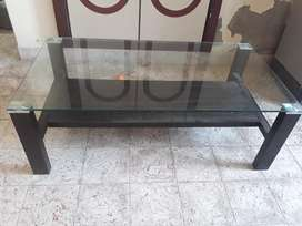 Tipoi Glass Table