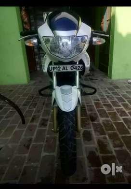 Exchng bhi kr luga super condition me h bike