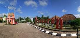 Rumah ready siap huni terbesar di Lampung