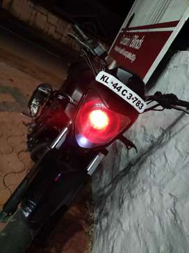 Yamaha fz 2014 model good condition bike very argent sale