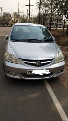 Honda City 2008 Diesel Good Condition