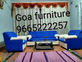 Fullcushion sofa goa