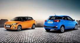 Hyundai Elite I20 Asta 1.2 (O), 2020, Petrol