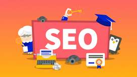 Urgent Requirements of SEO Executive